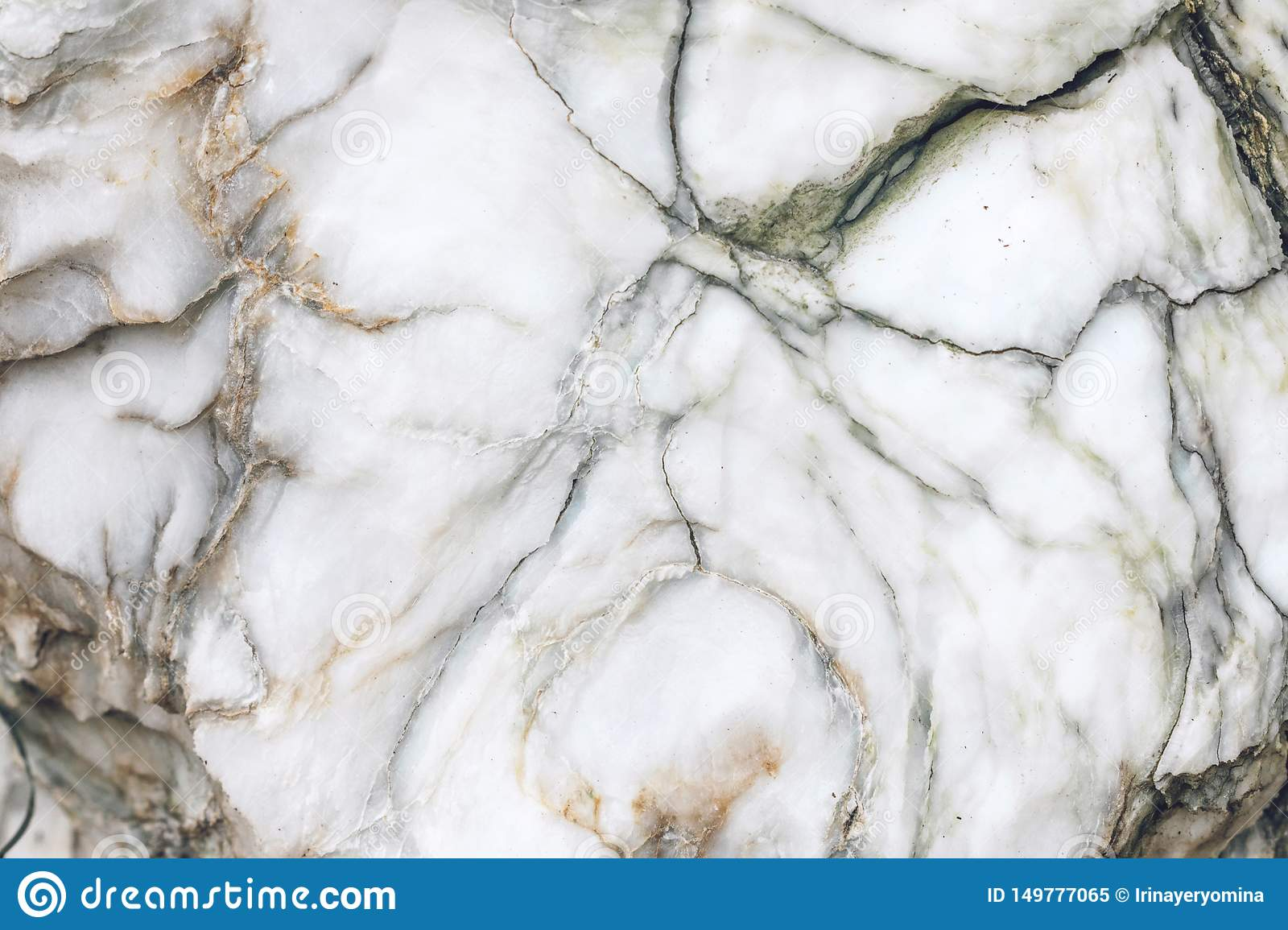 Natural Raw Marble Texture Marble Wallpaper Background White Brown And Grey Stone Texture For Design Pattern Artwork Stock Image Image Of Elegance Backdrop 149777065