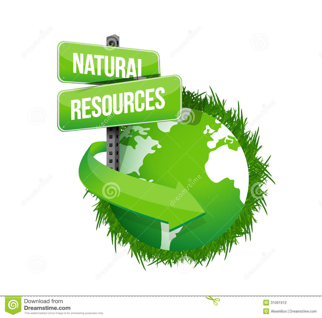 Sustainable Of Natural Resources