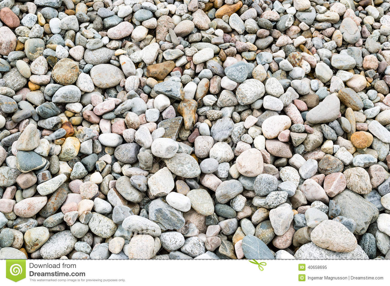 Is Gravel A Natural Resource