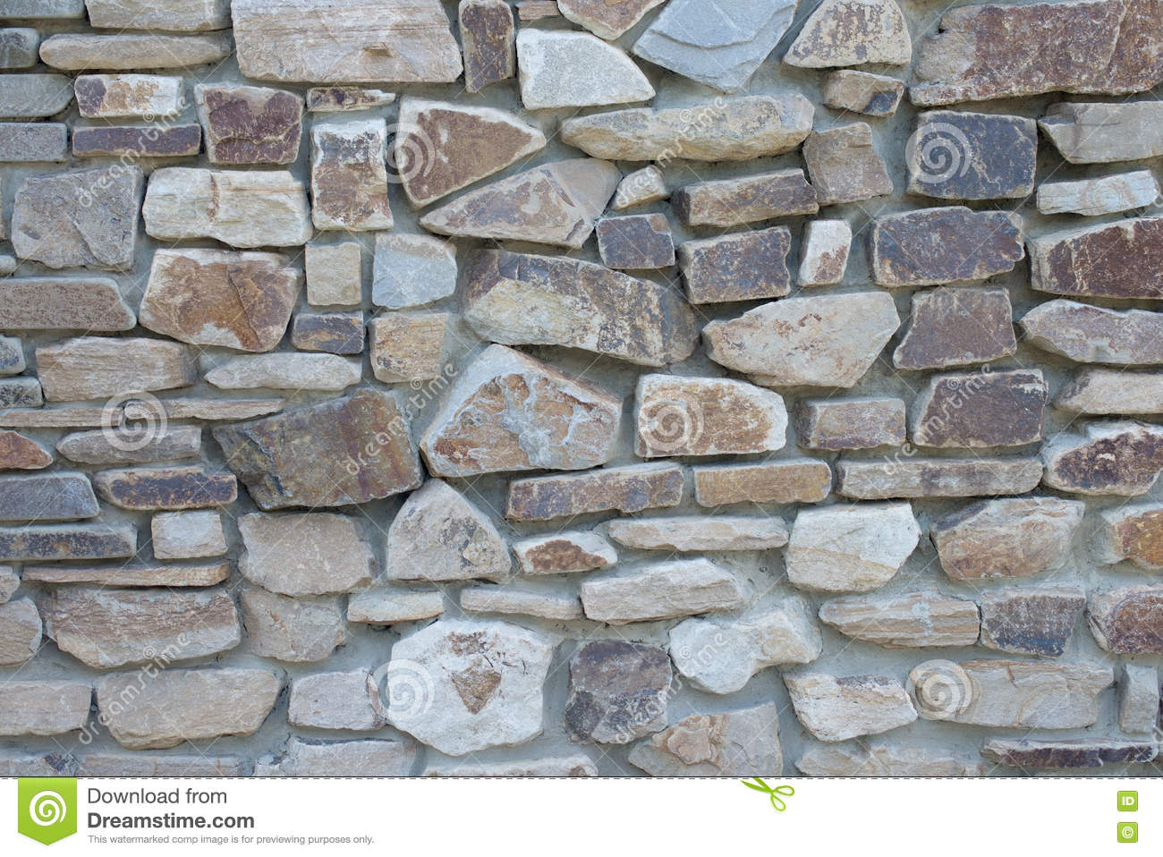 Rough Stone Block Texture : Natural rough stone wall texture stock photo image of