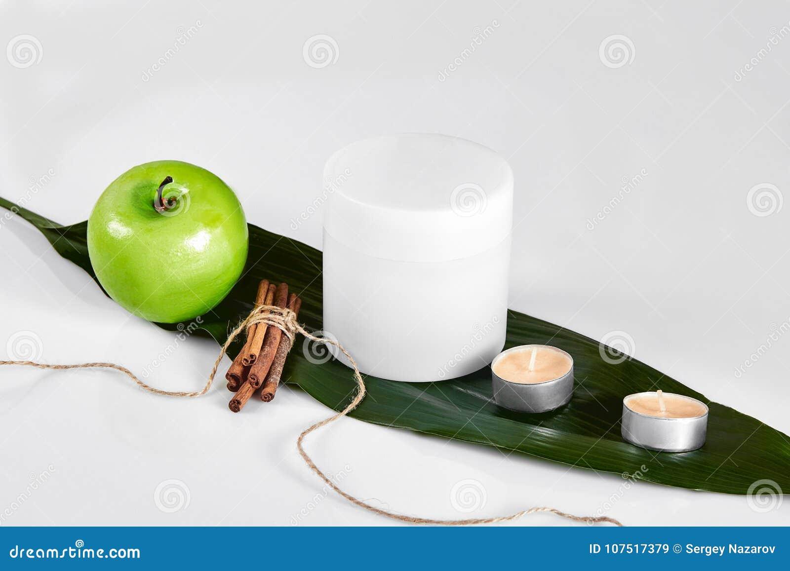 Elma ile gelen güzellik