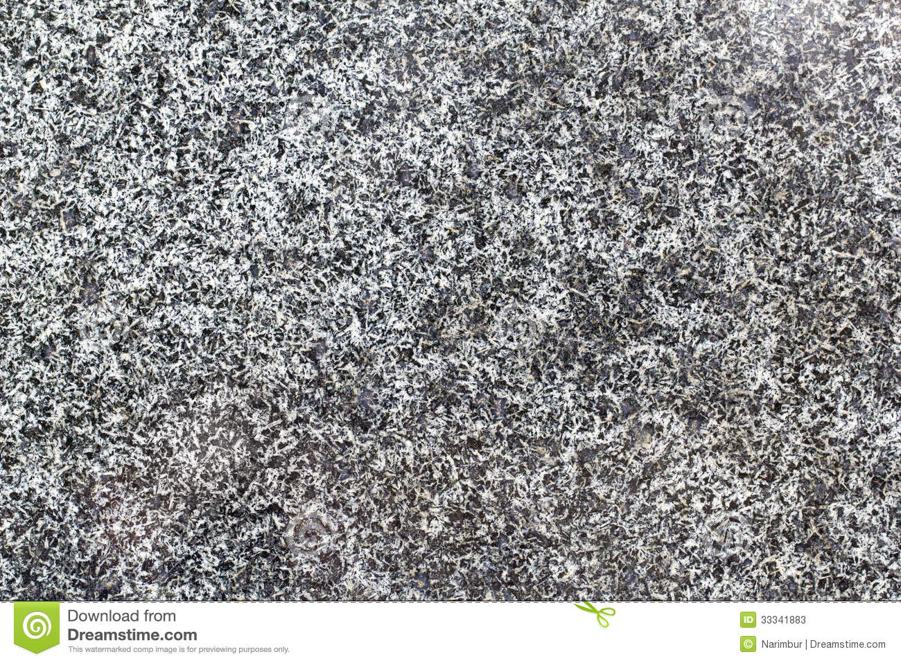 Rough Granite Stone : Natural stone granite wall with rough structure stock