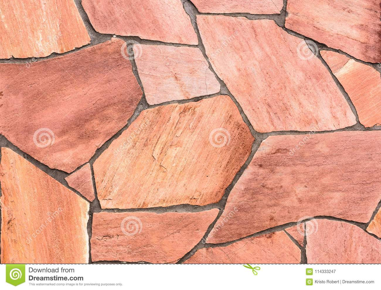 Natural stone floor texture Irregular Natural Stone Pattern Background Texture Dreamstimecom Texture Of Natural Stone Stock Image Image Of Floor 114333247