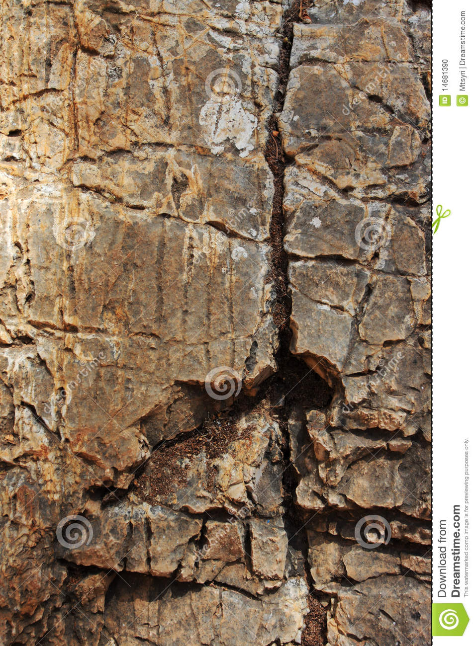 Natural Stone Structure : Natural stone structure stock photo image
