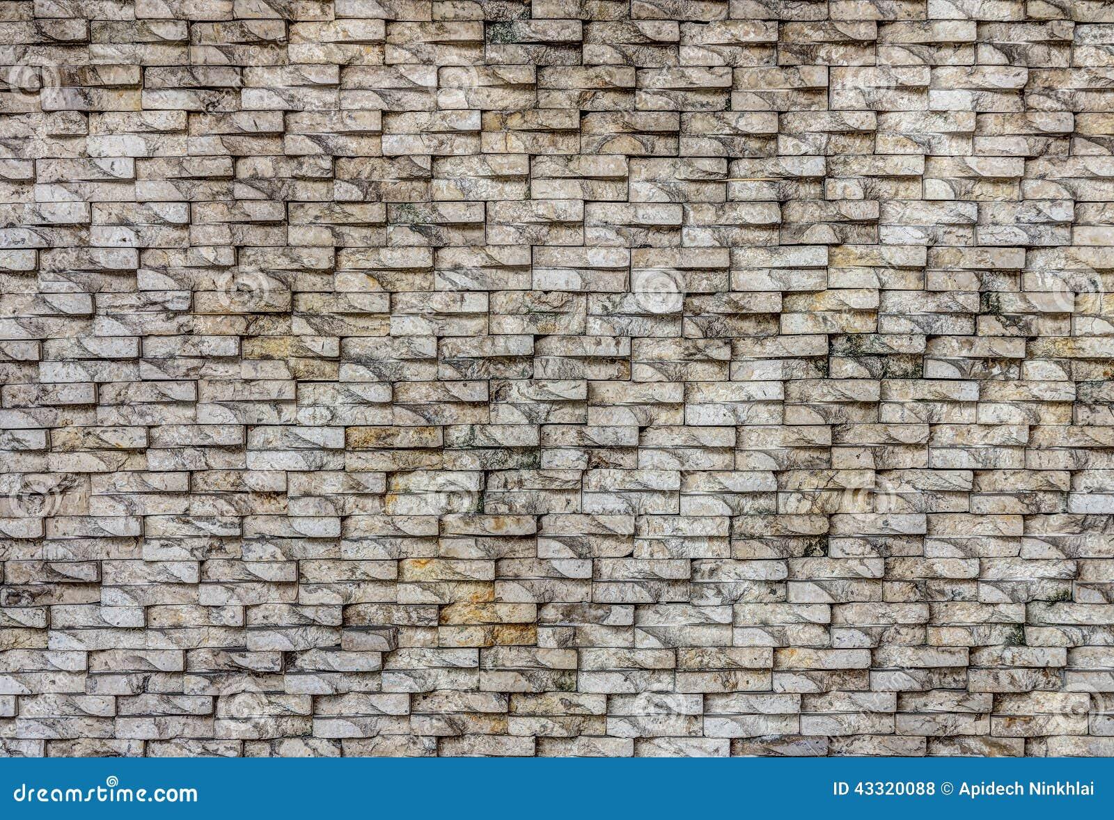Natural Stone Tile Wall Panels : Natural stone tiles wall stock photo image