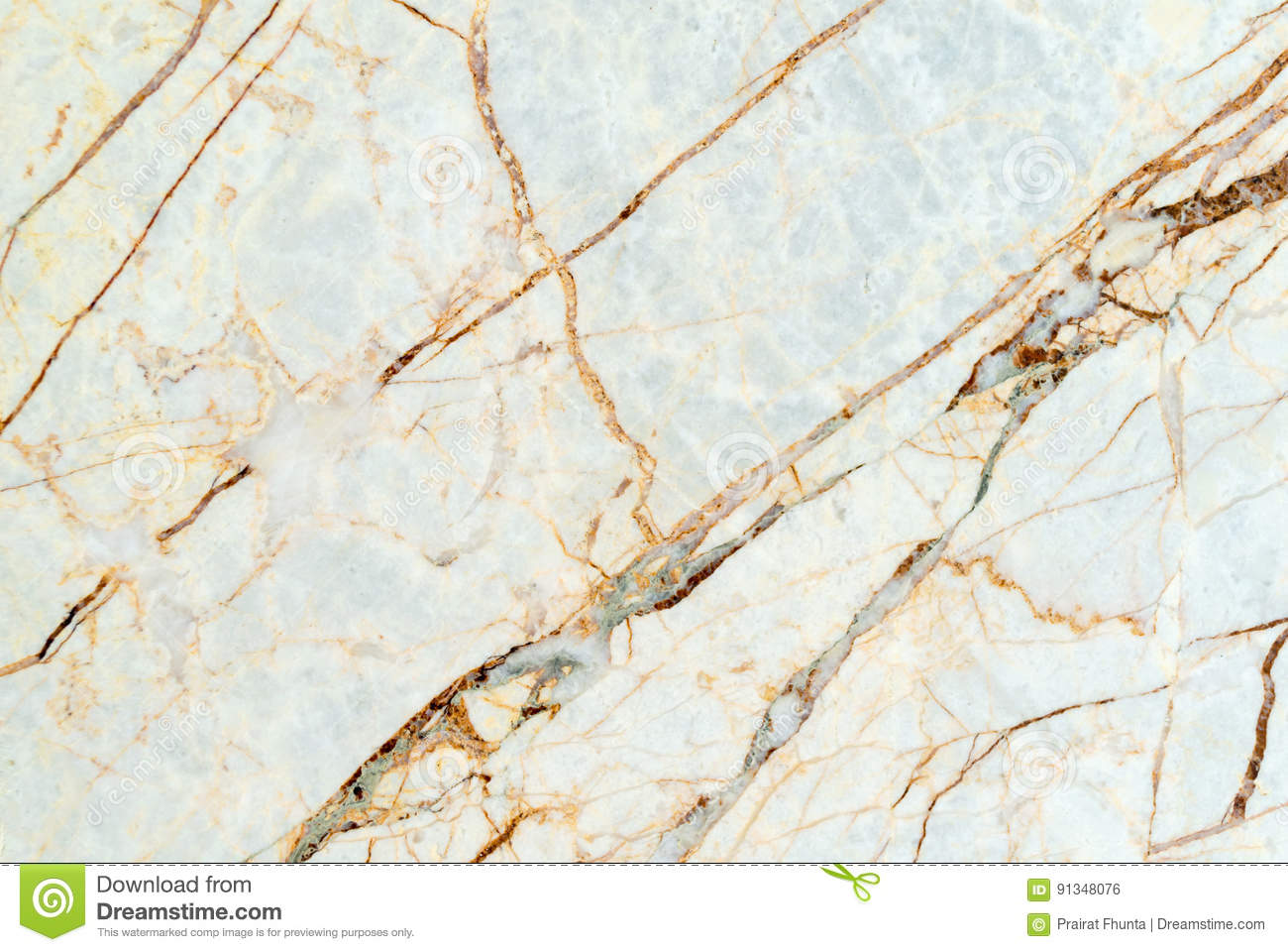 Natural White Marble Texture Background Luxury Marble