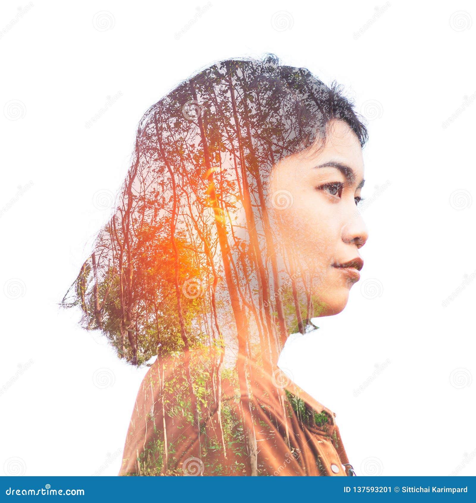 Naturaleza de la mujer