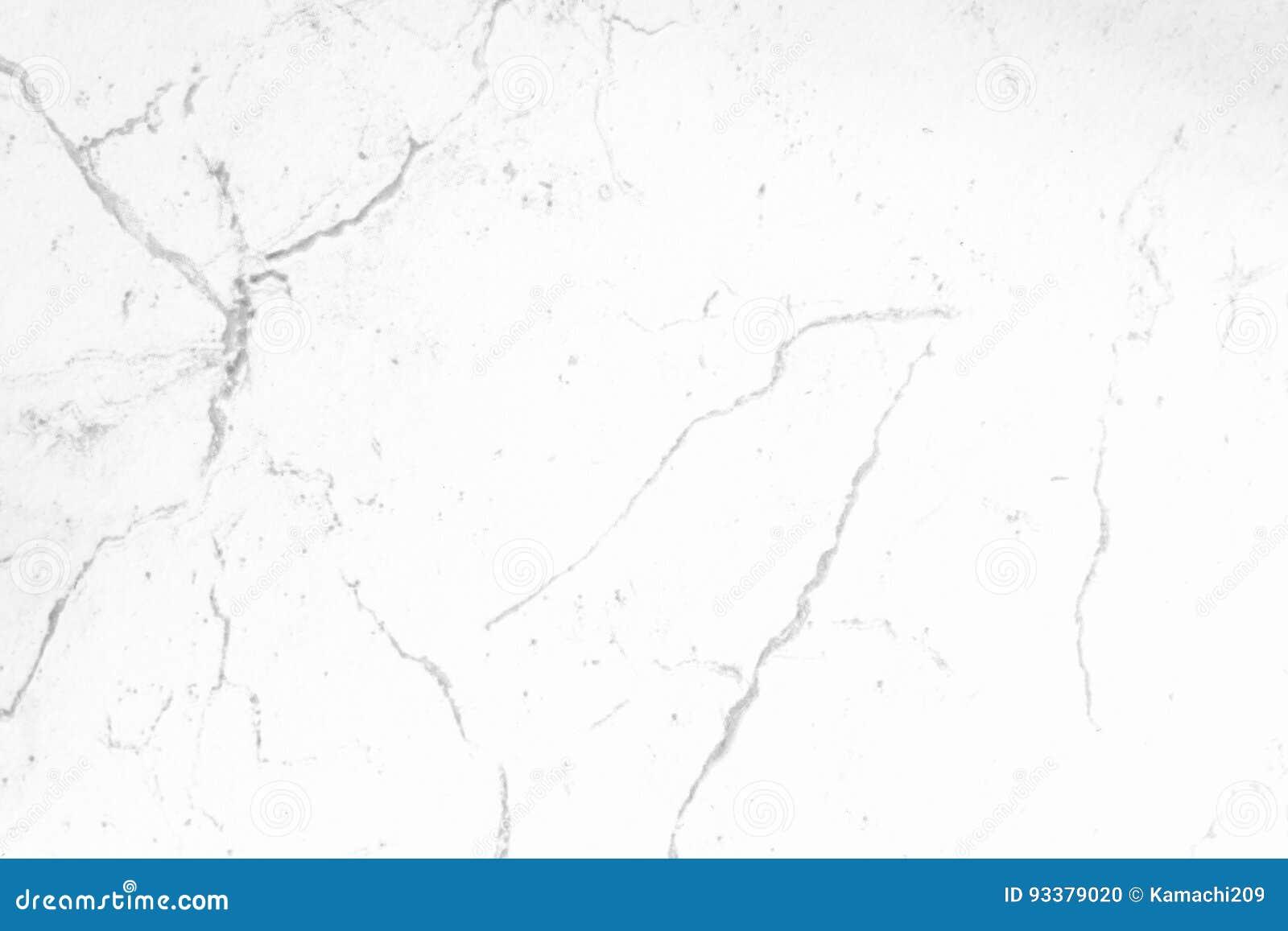 Naturalna bielu marmuru tekstura dla skóry płytki tapetowego luksusowego tła