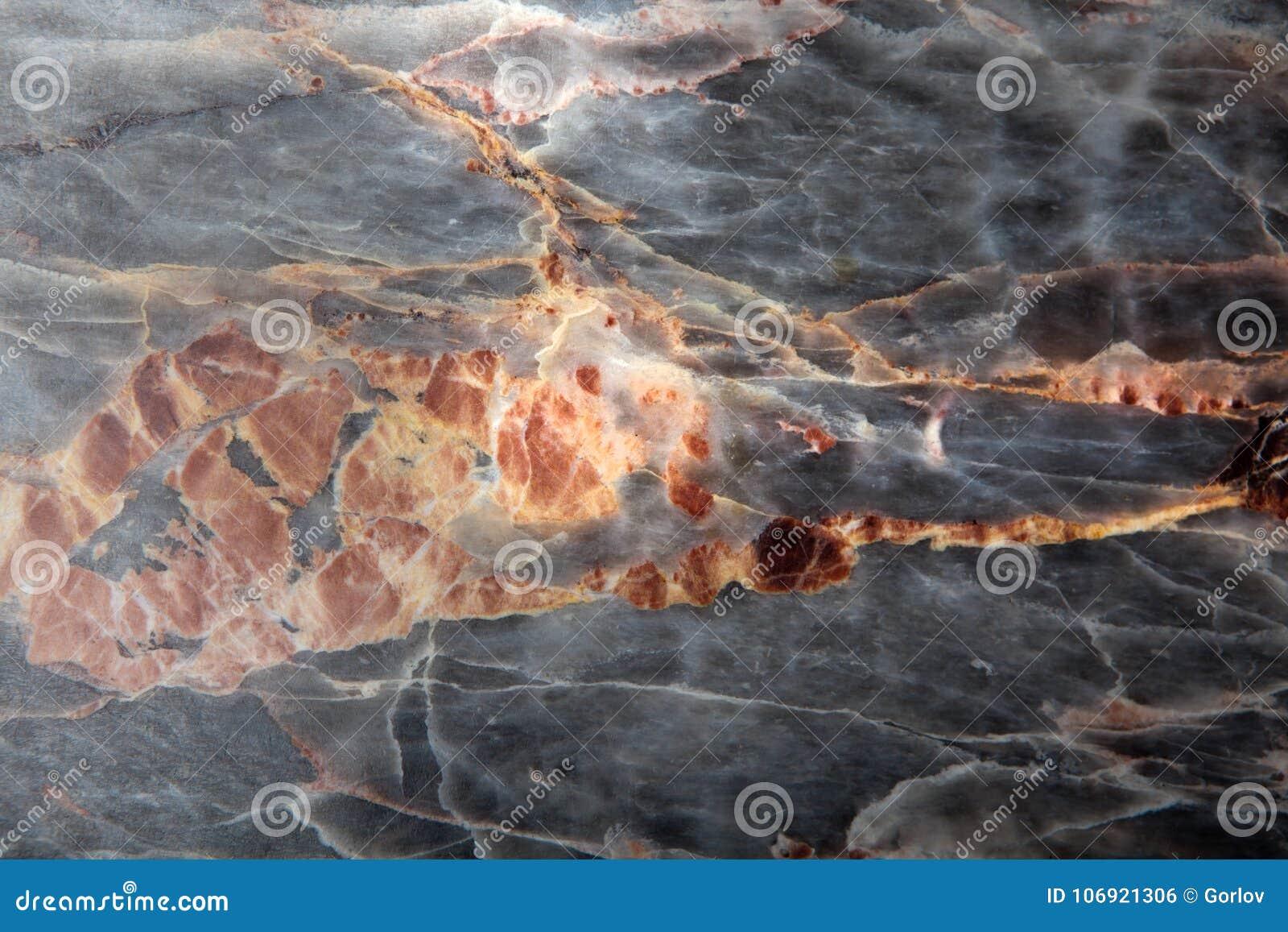 Naturalna makro- marmurowa tekstury studia ilość