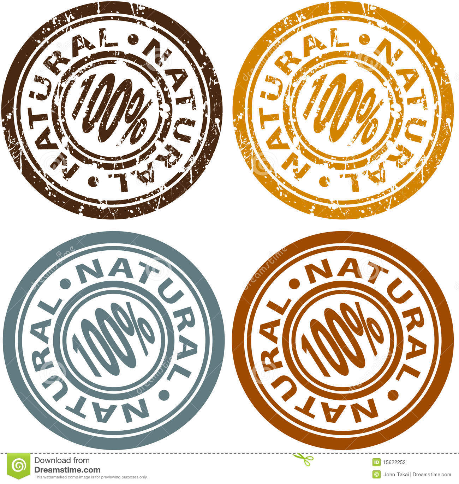Naturalni znaczki