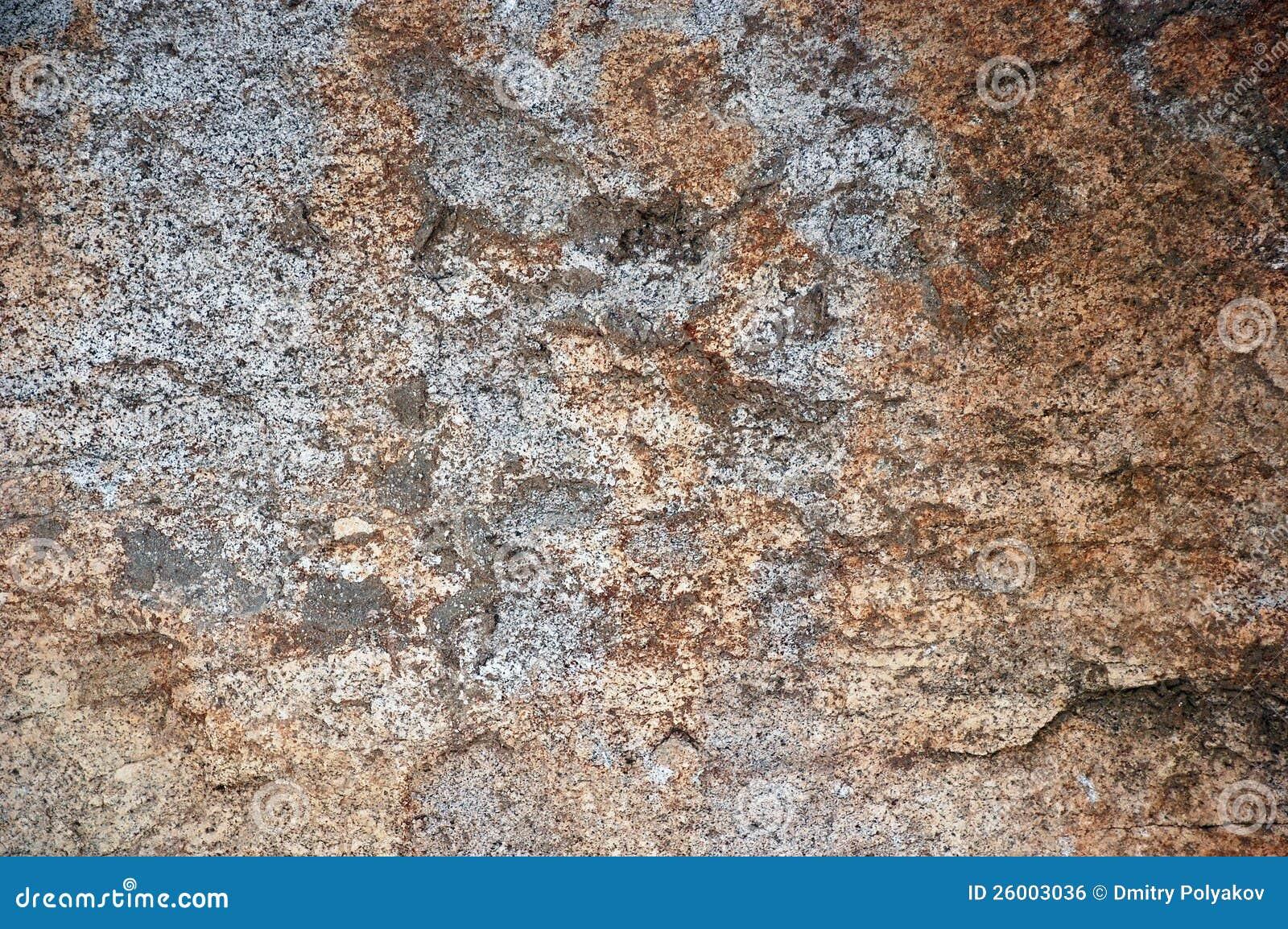 Naturalny Kamienny Tło