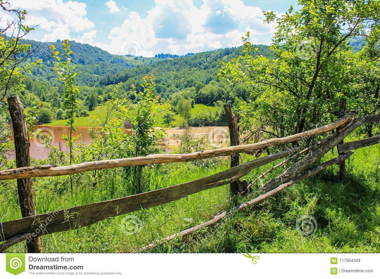 Nature Is The Art Of God Stock Image Image Of Nnnature 117954349