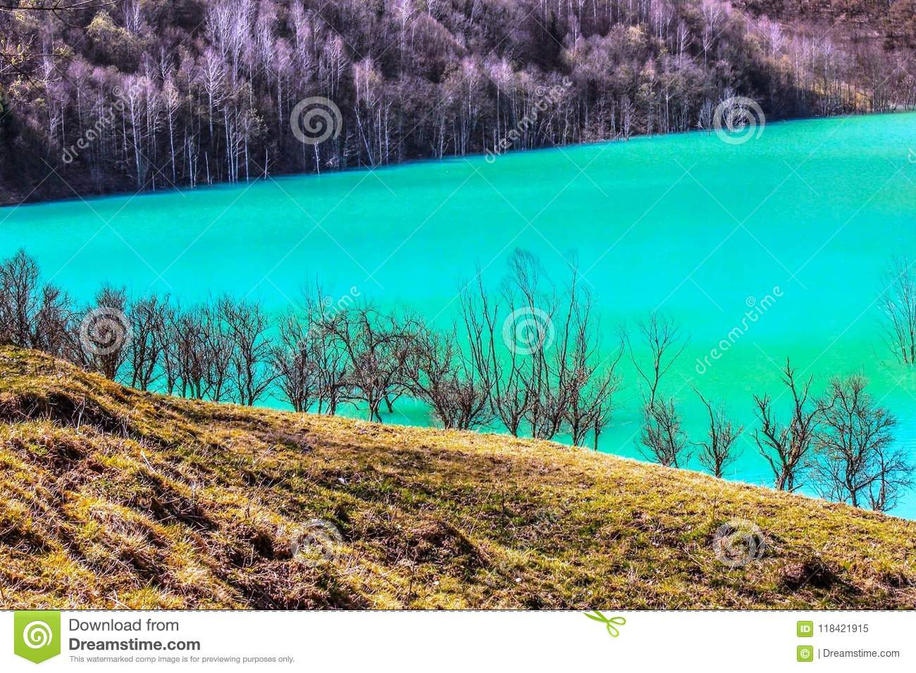 Nature Is The Art Of God Transylvania Stock Image Image Of