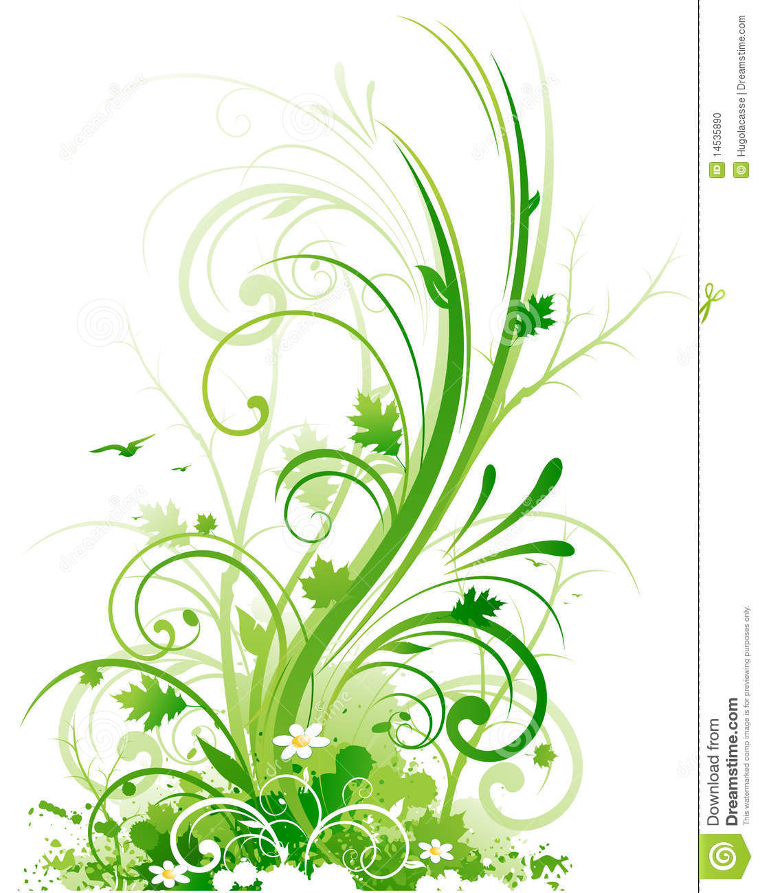 Nature design element stock photo image 14535890 - Photo image design ...