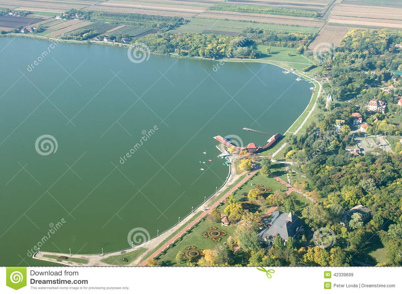 Comstock Park (MI) United States  city photos gallery : Palić Lake is a lake situated 8 kilometres 5.0 mi from Subotica ...
