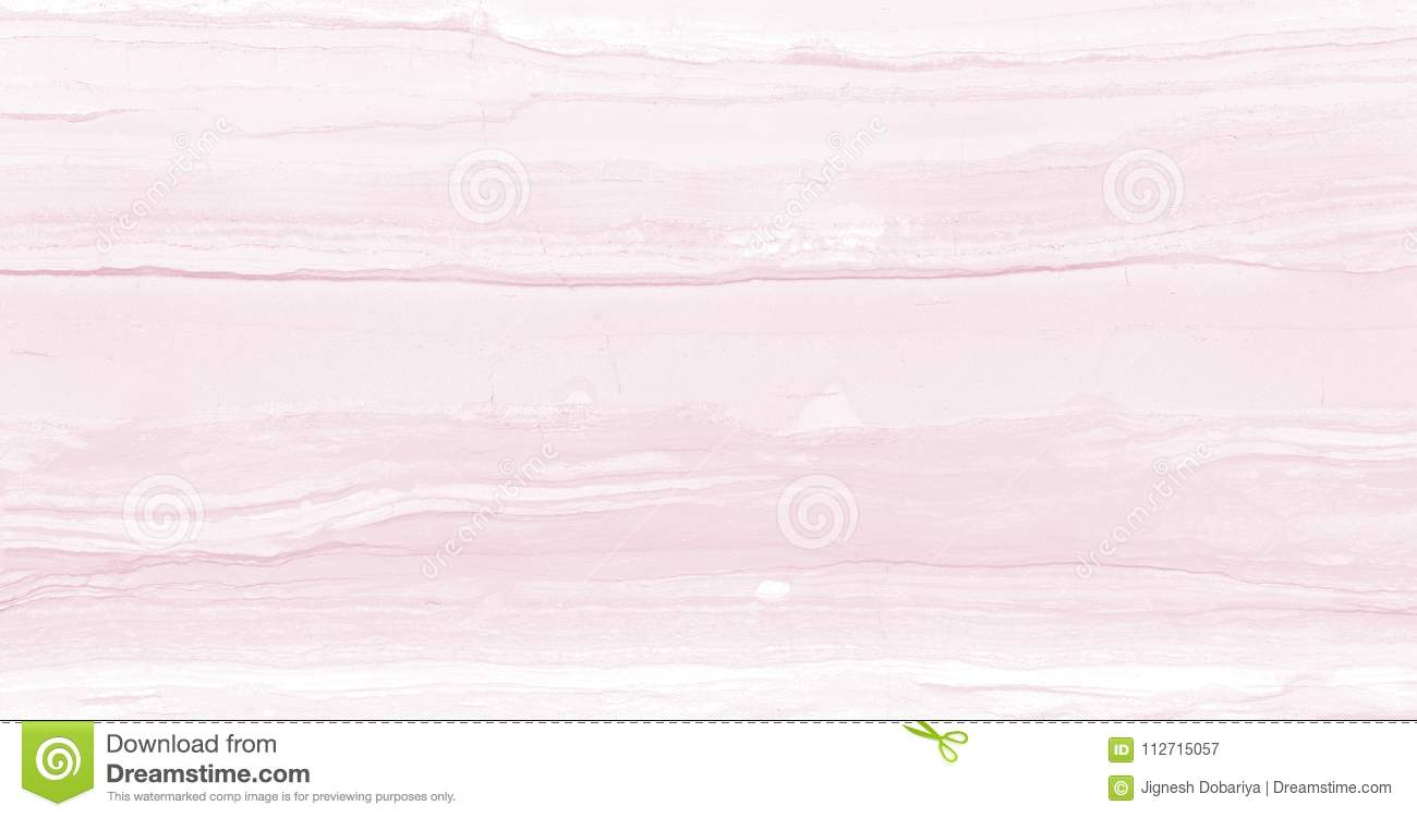 Natural Pink Marble Texture Stock Image Image Of Square Pink