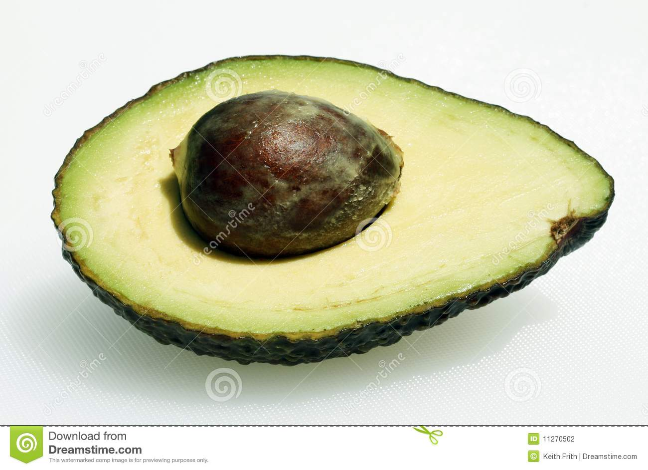 Natures butter Avocado
