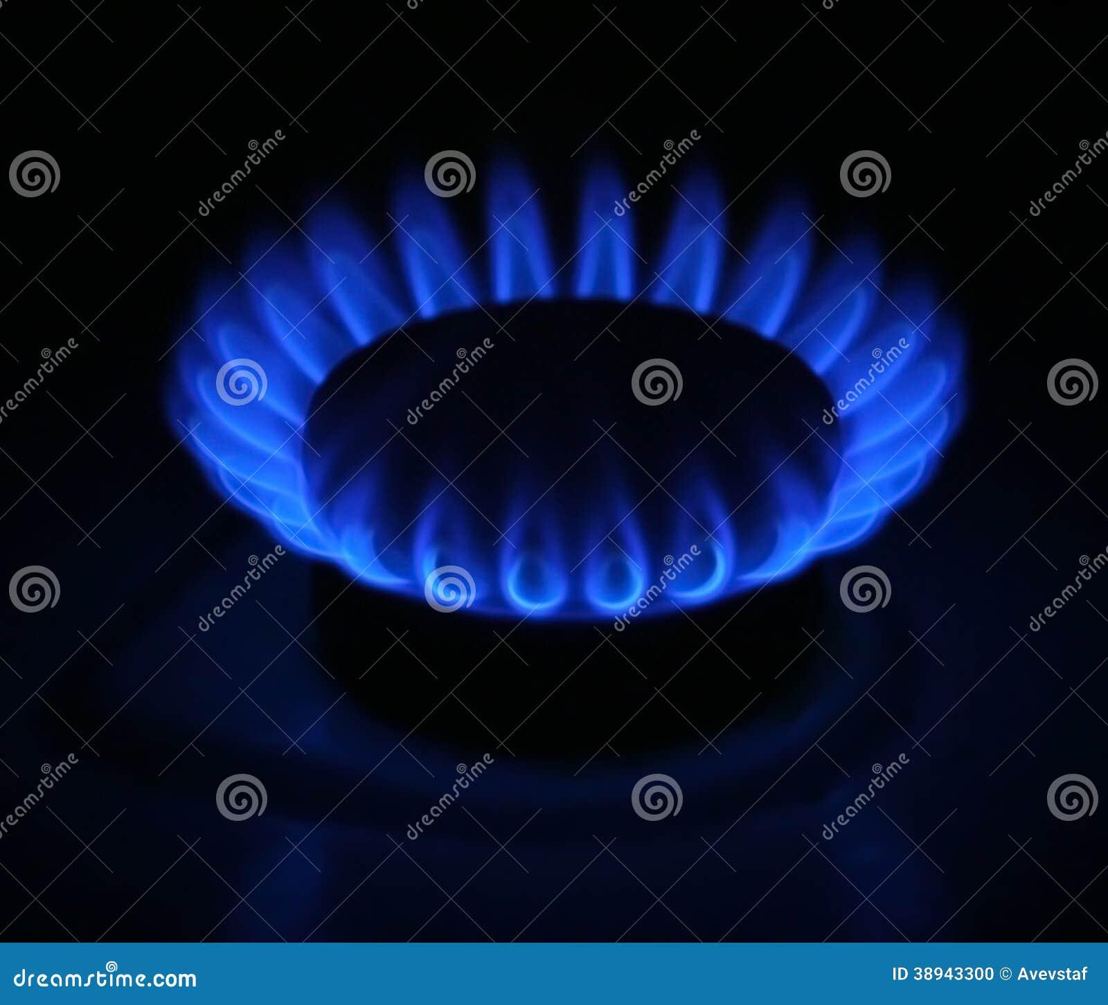 Naturgas