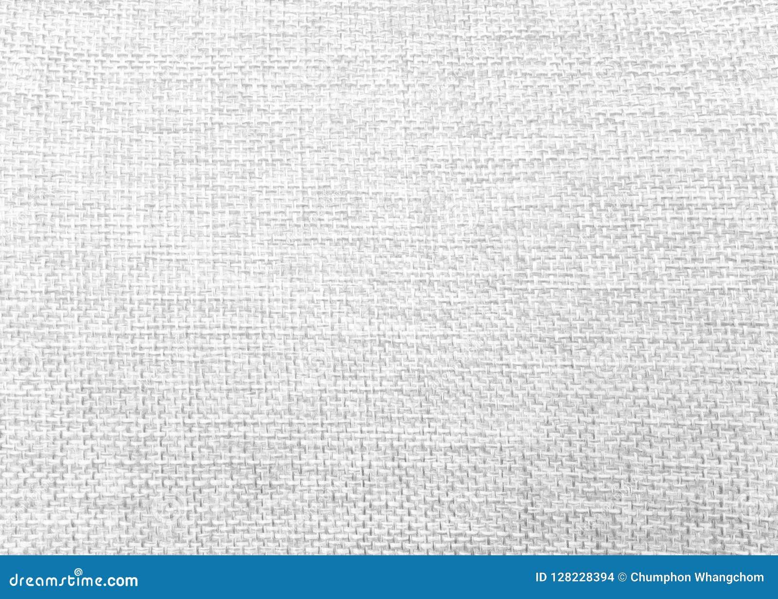 Naturlig linnebakgrund Tygtextur som göras från säckvävmaterial