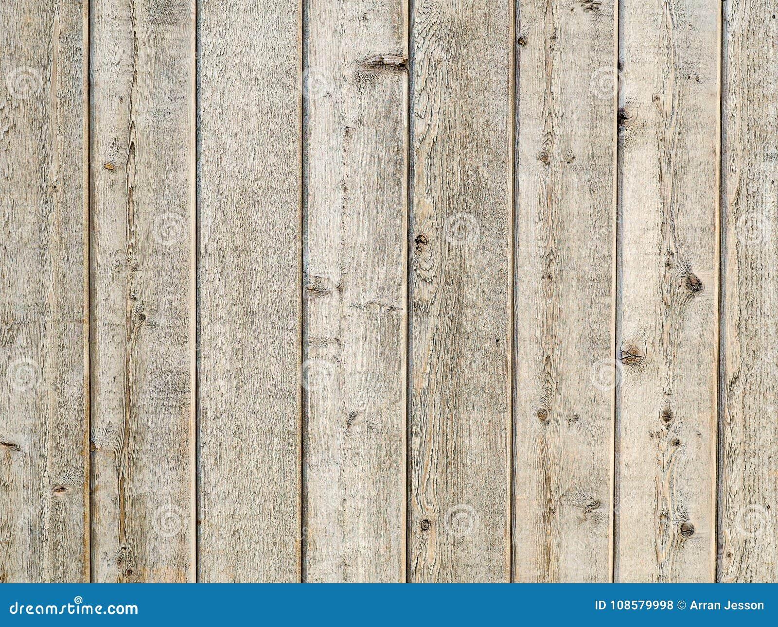 Naturlig wood bakgrund för paneltimmervägg, landsstil
