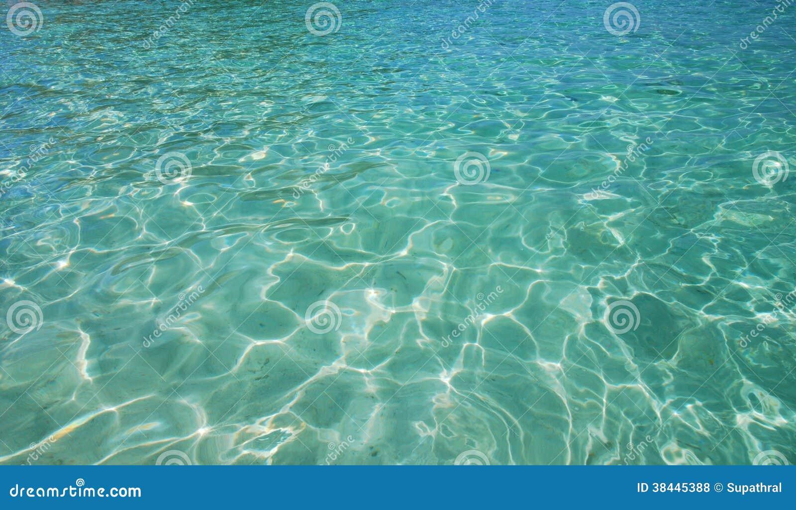 Naturliga bakgrunder för hav