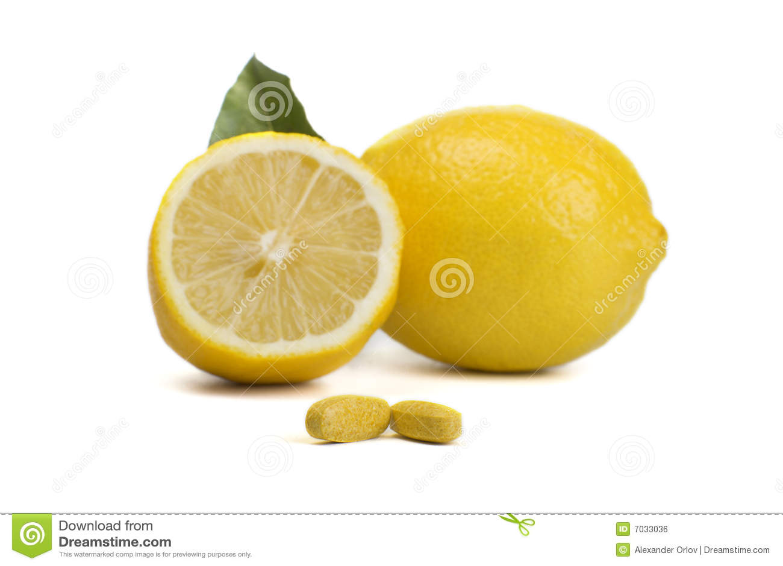 naturliga vitaminer