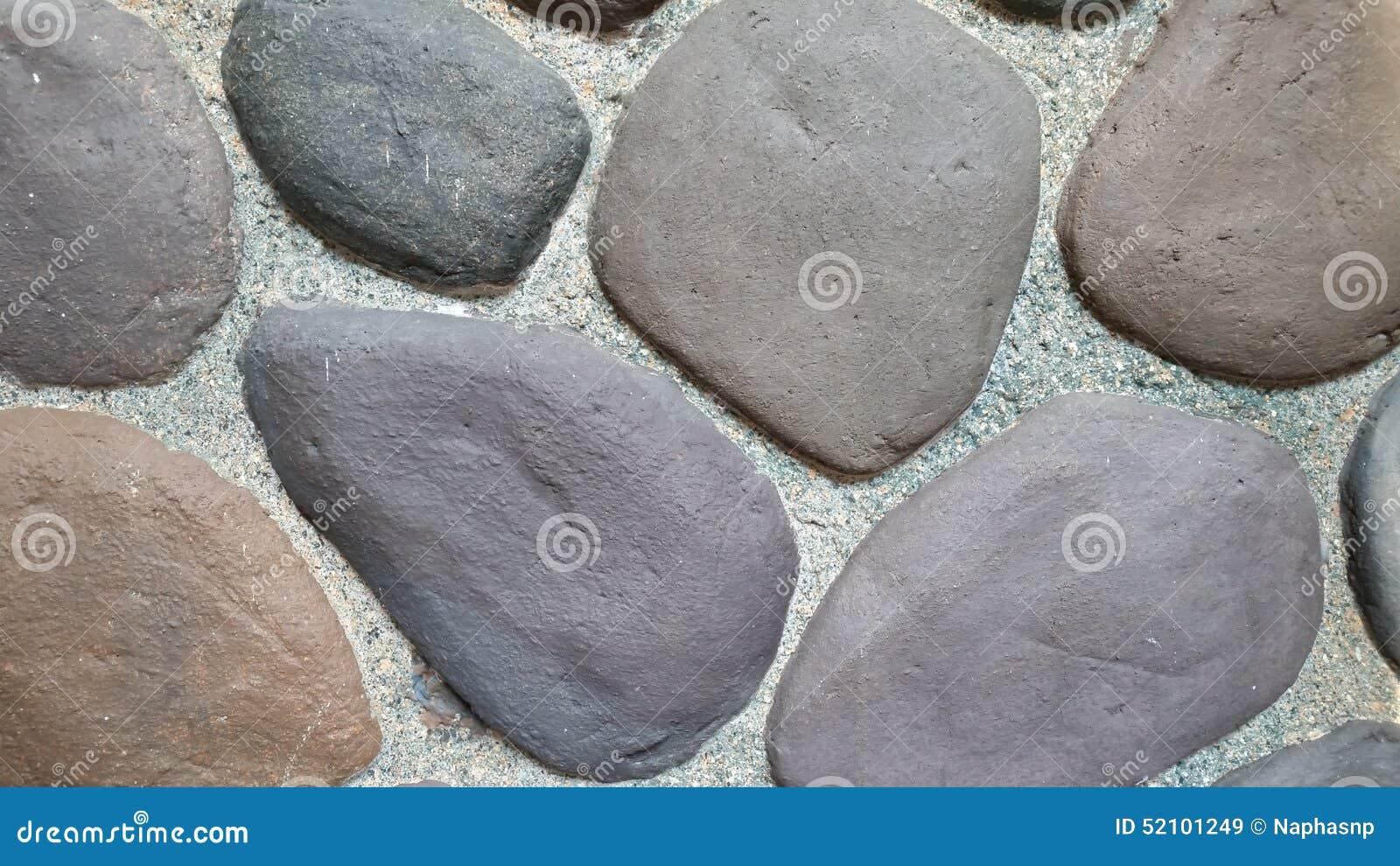 Natursteinwand tapetenhintergrund stockfoto   bild: 52101249