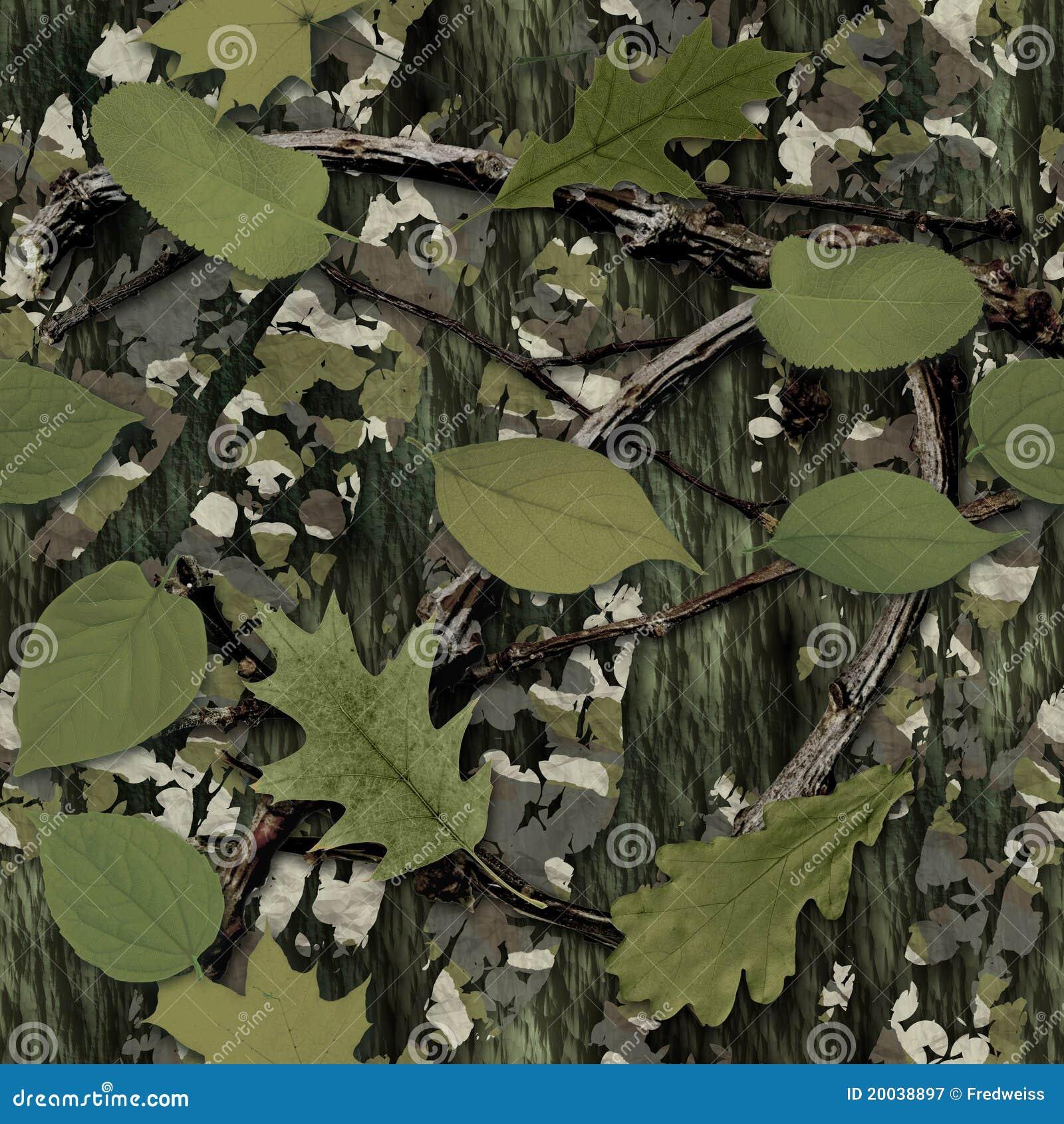 Natuurlijke Camouflage