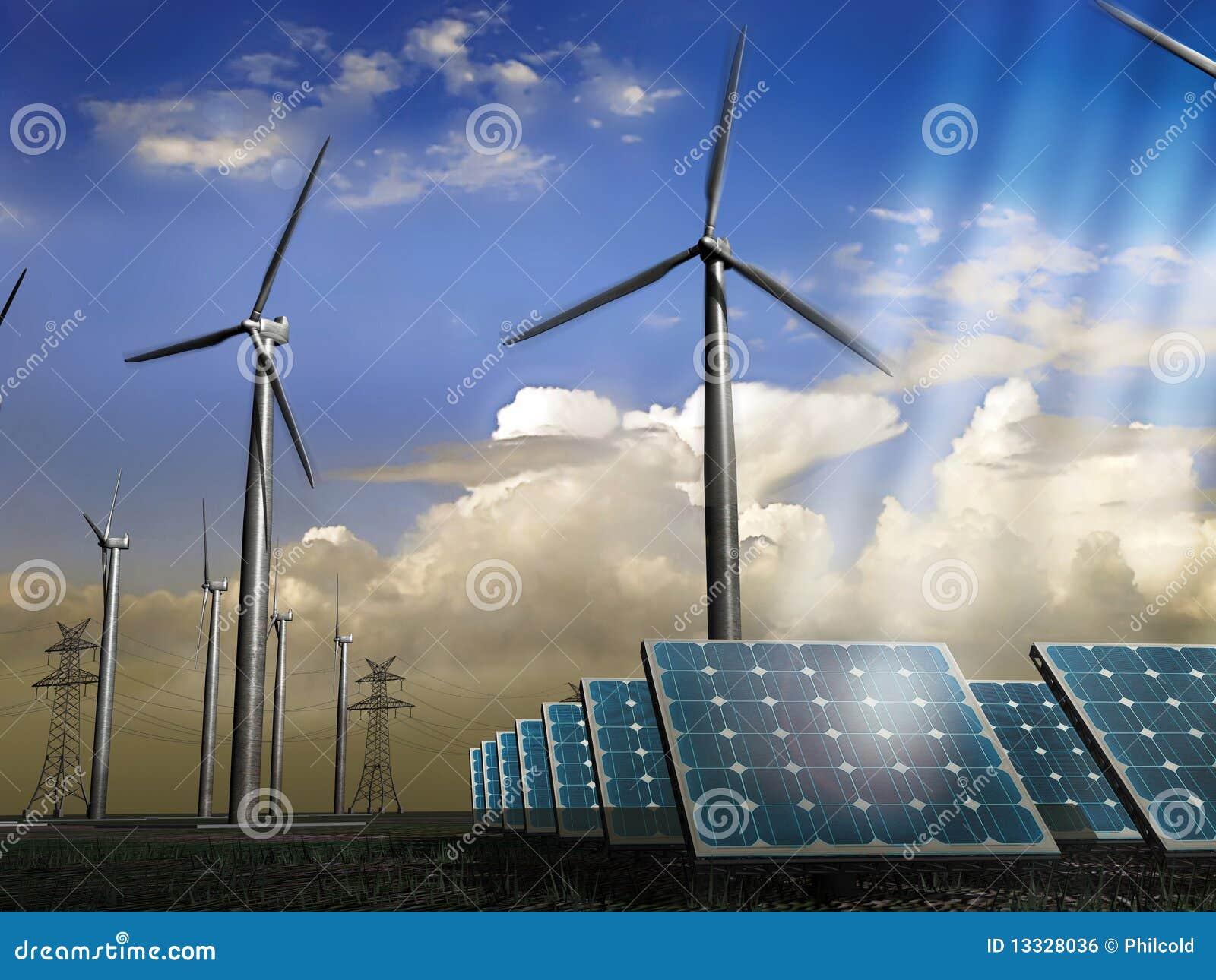 Natuurlijke energie