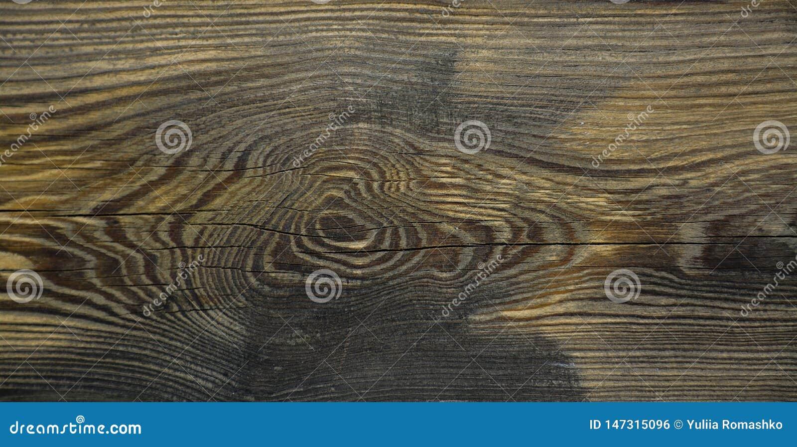Natuurlijke houten textuur