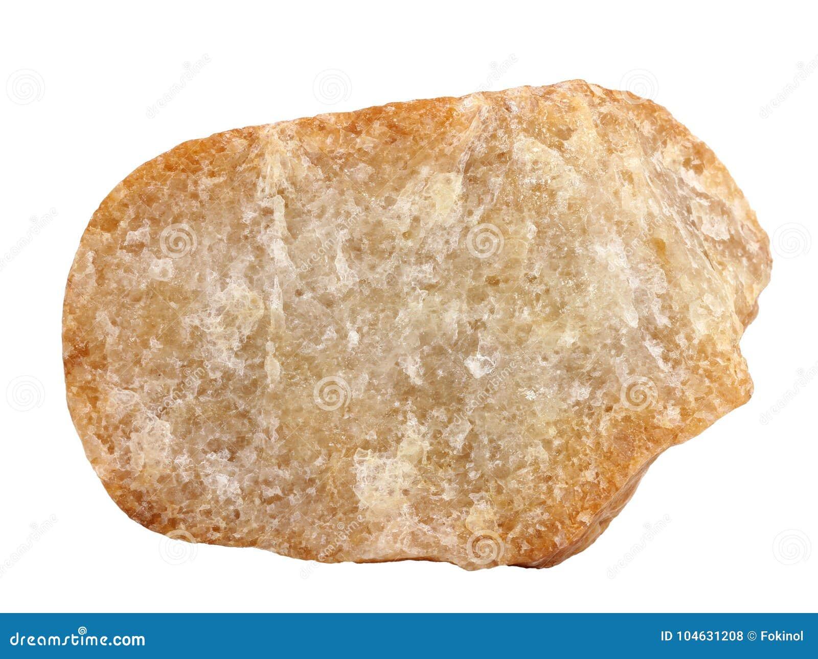 Download Natuurlijke Steekproef Van Kristallijne Kwartsiet Orthoquartzite Rots Op Witte Achtergrond Stock Foto - Afbeelding bestaande uit macro, kwartsiet: 104631208