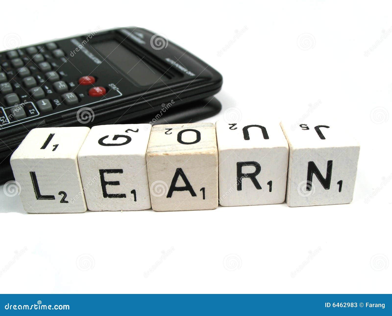Naucz się