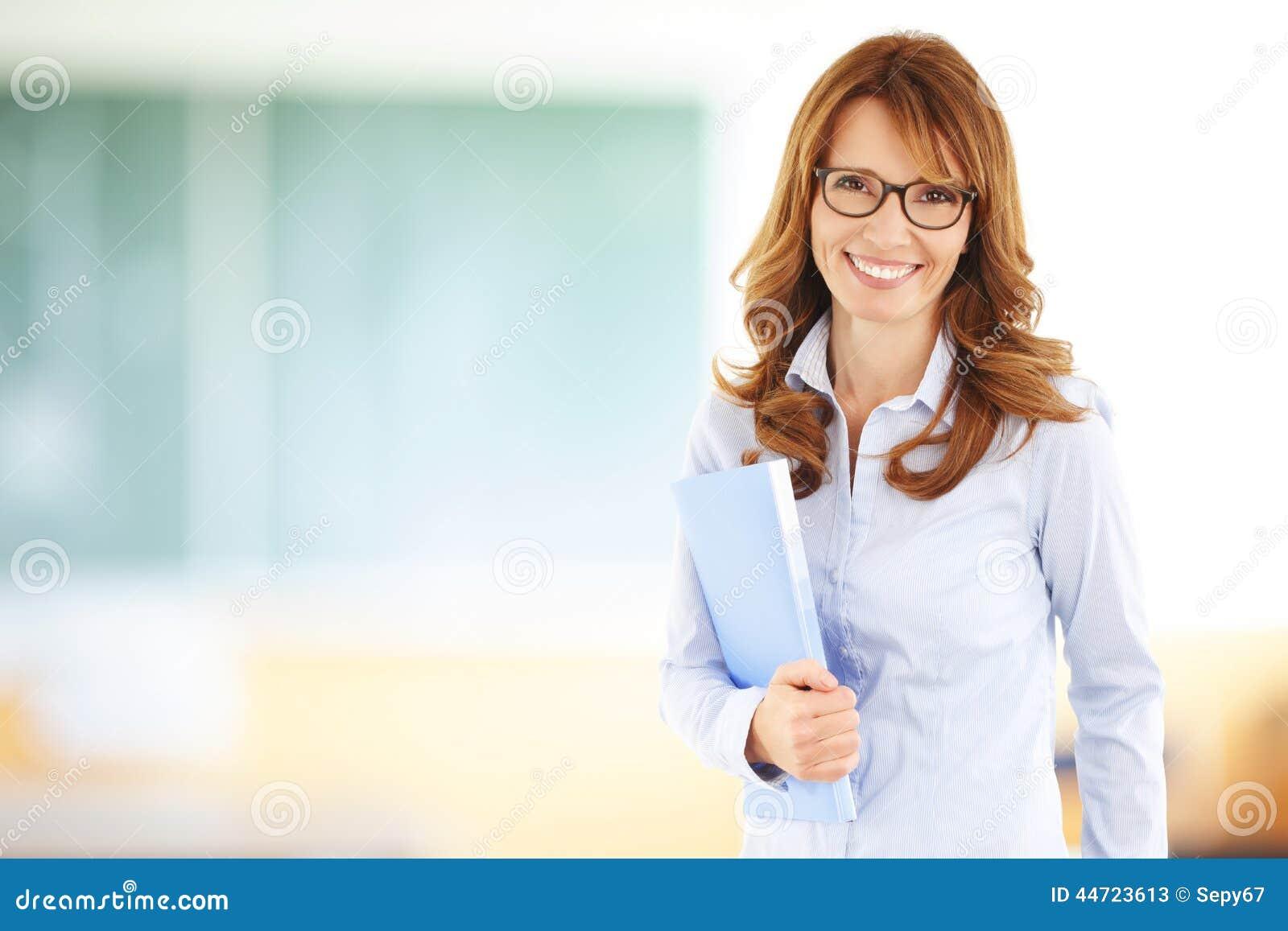 Nauczyciela portret