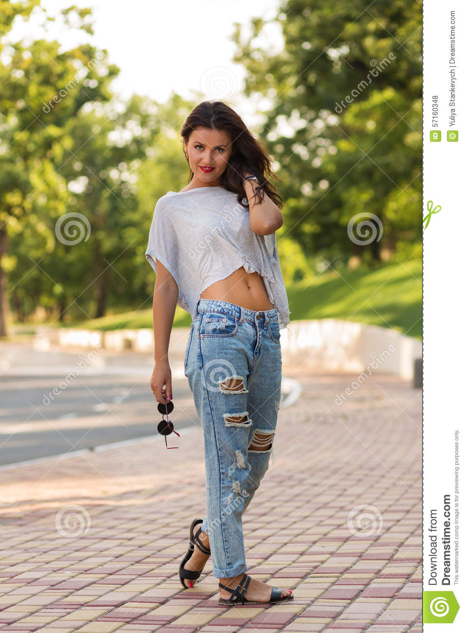 Naughty little girl is standing in the corner stock image image.