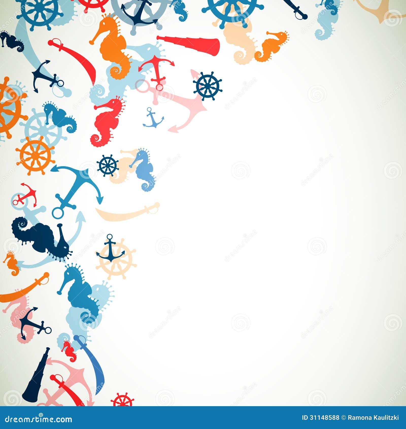 Nautical Desktop Background Wallpapers