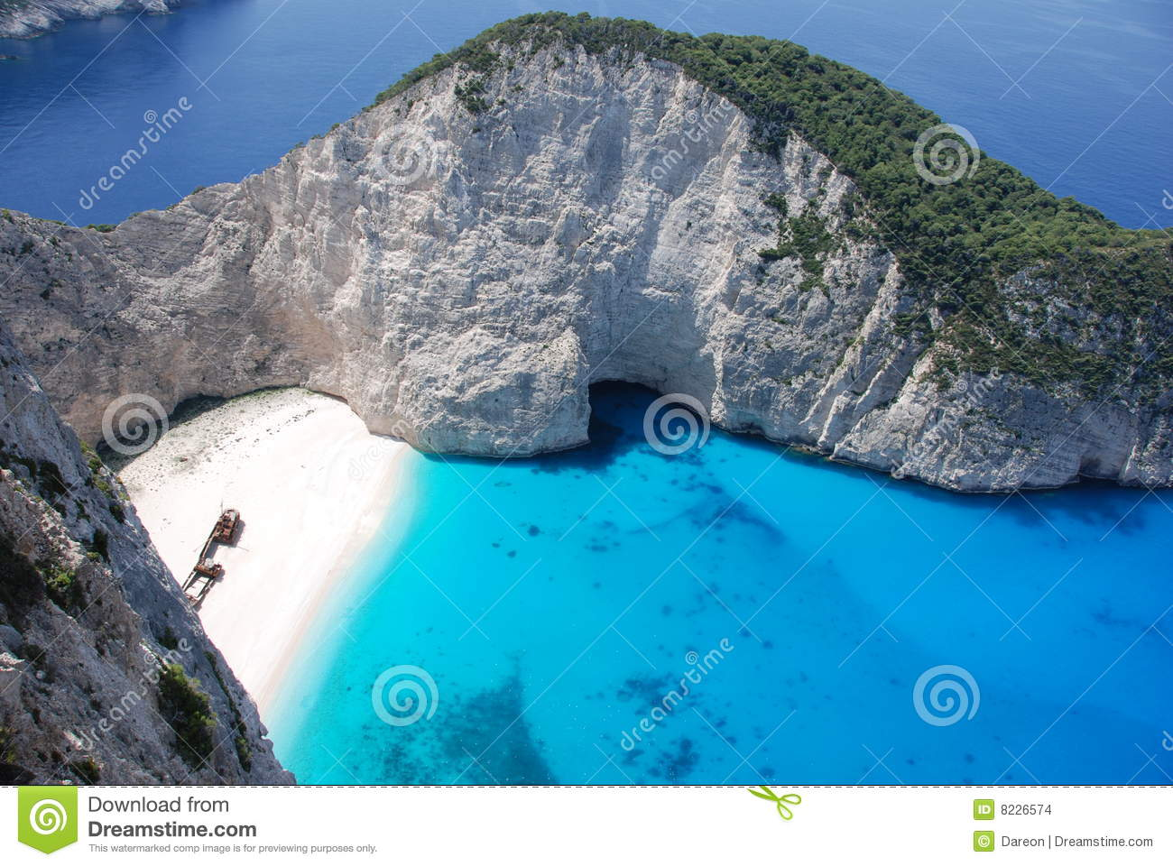 blue sea greece related-#18