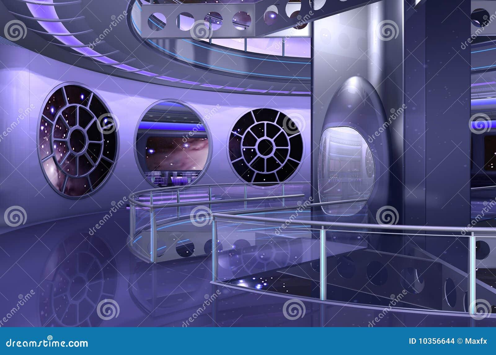nave espacial 3d o ufo imagenes de archivo imagen 10356644. Black Bedroom Furniture Sets. Home Design Ideas