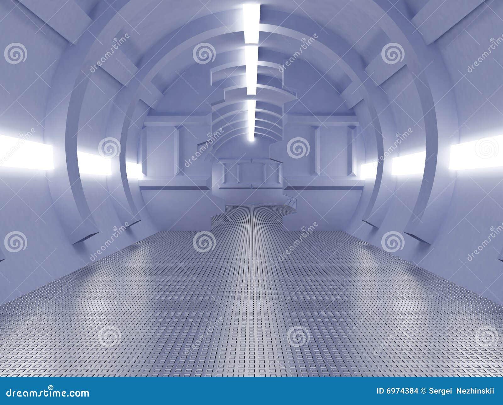 Nave espacial imagenes de archivo imagen 6974384 for Interior nave espacial