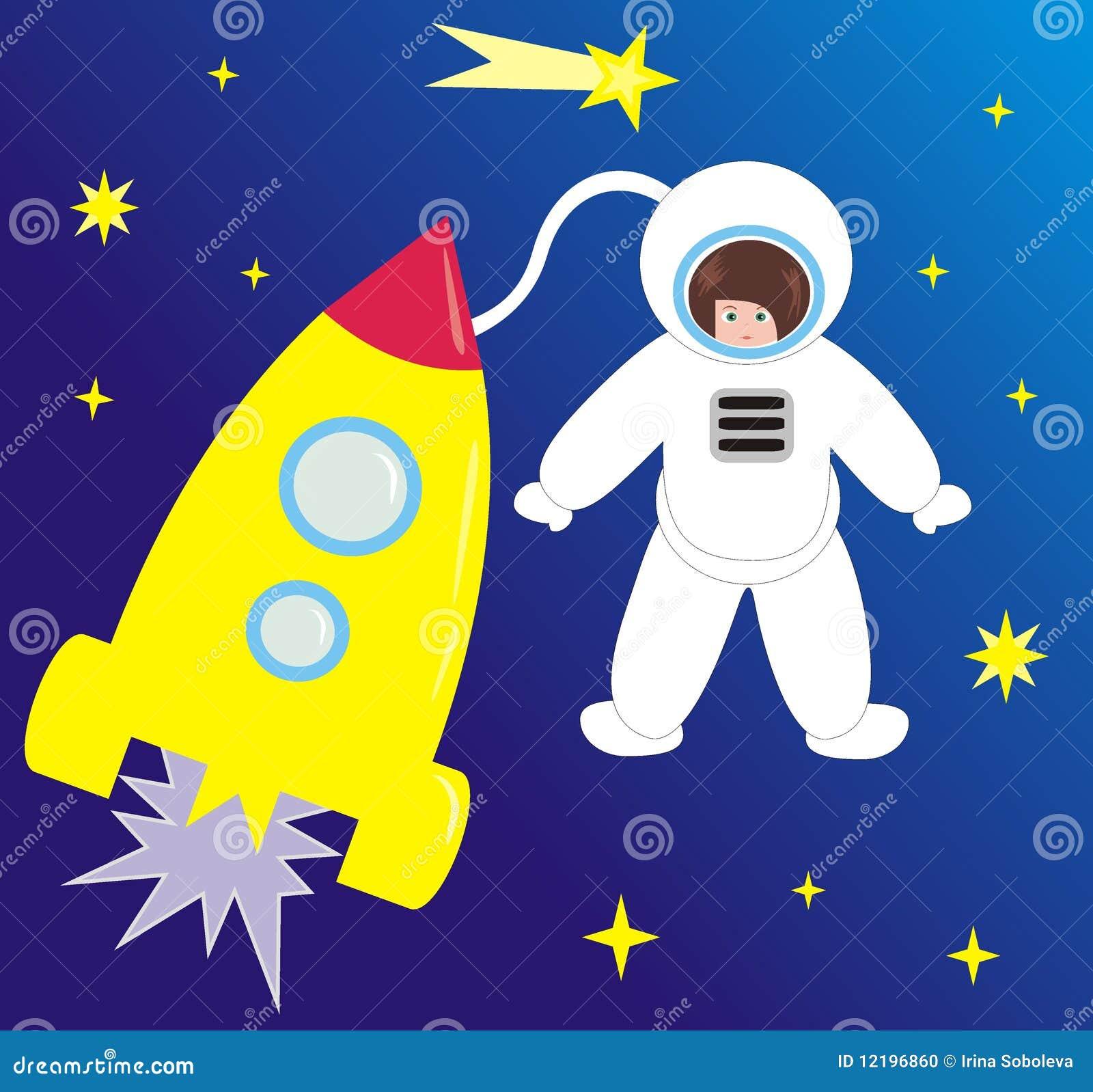 cohetes de astronauta - photo #13