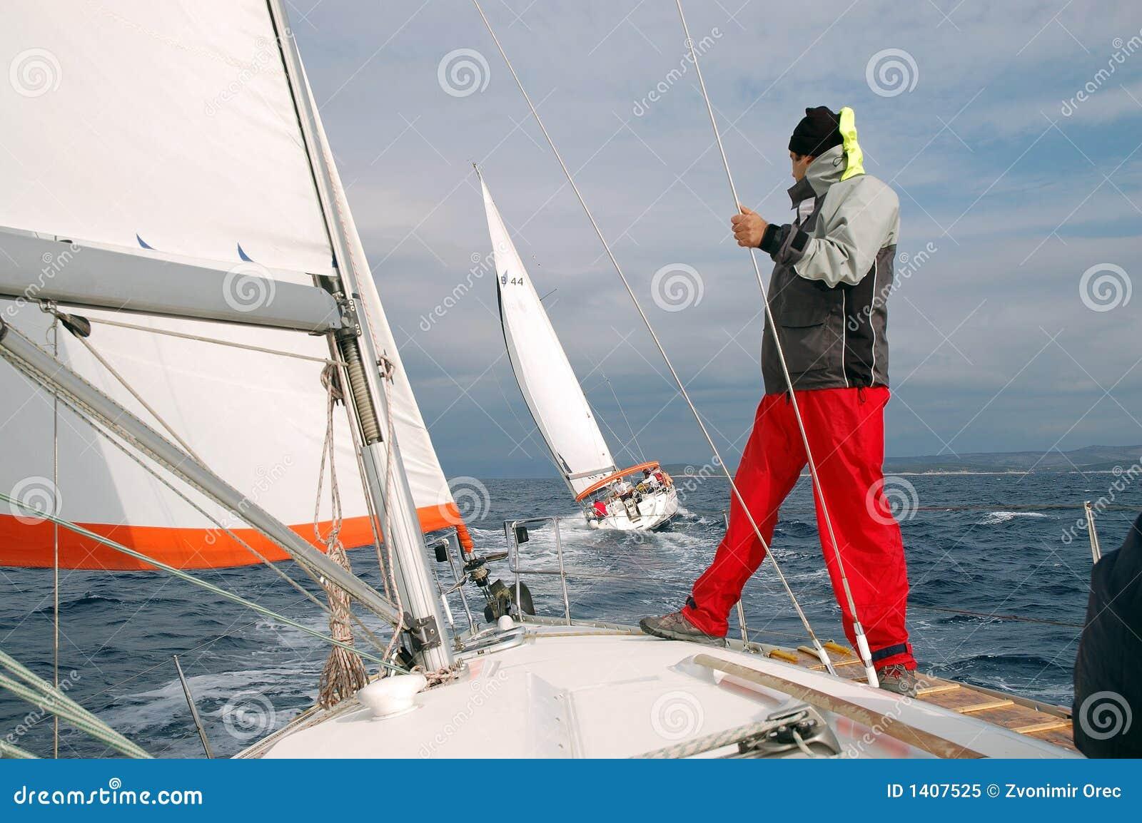 Navegación de III