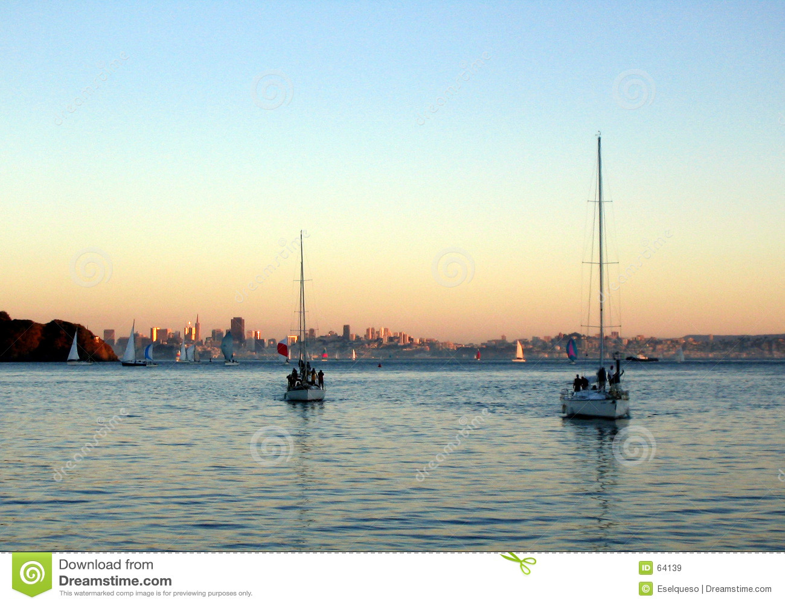 Navegación de SF