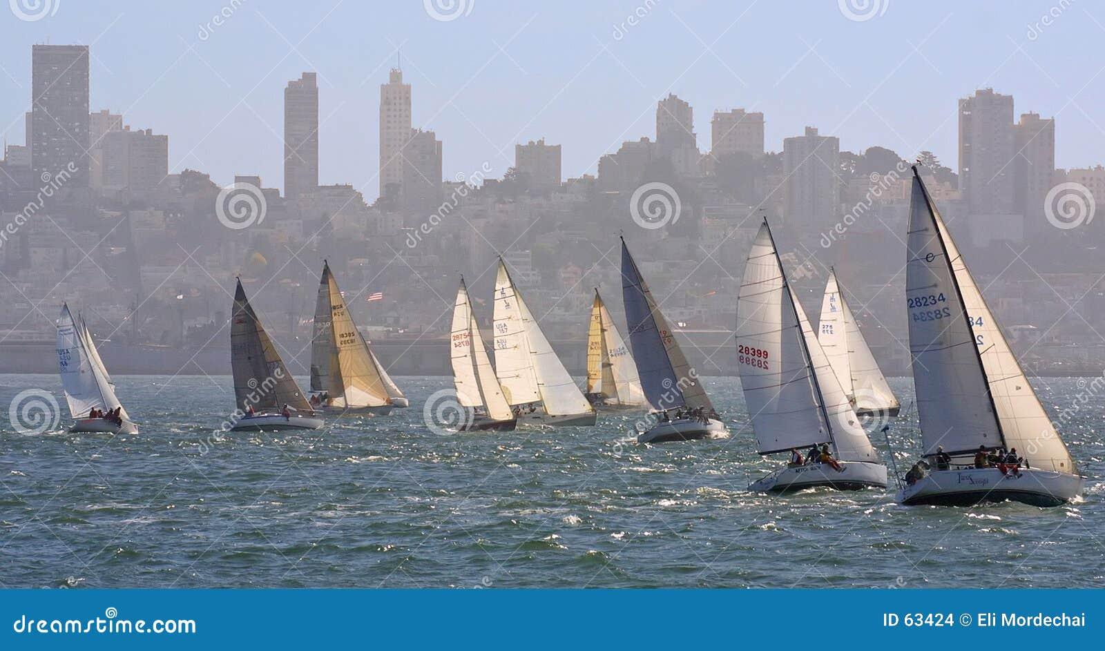 Navegación por la ciudad