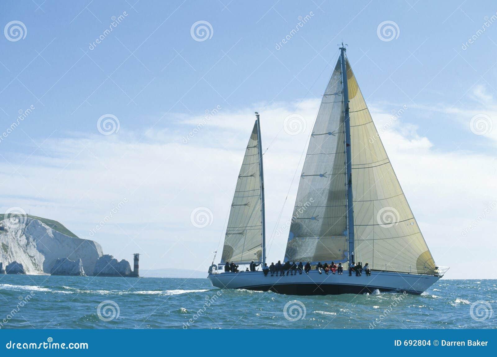 Navegación por las agujas
