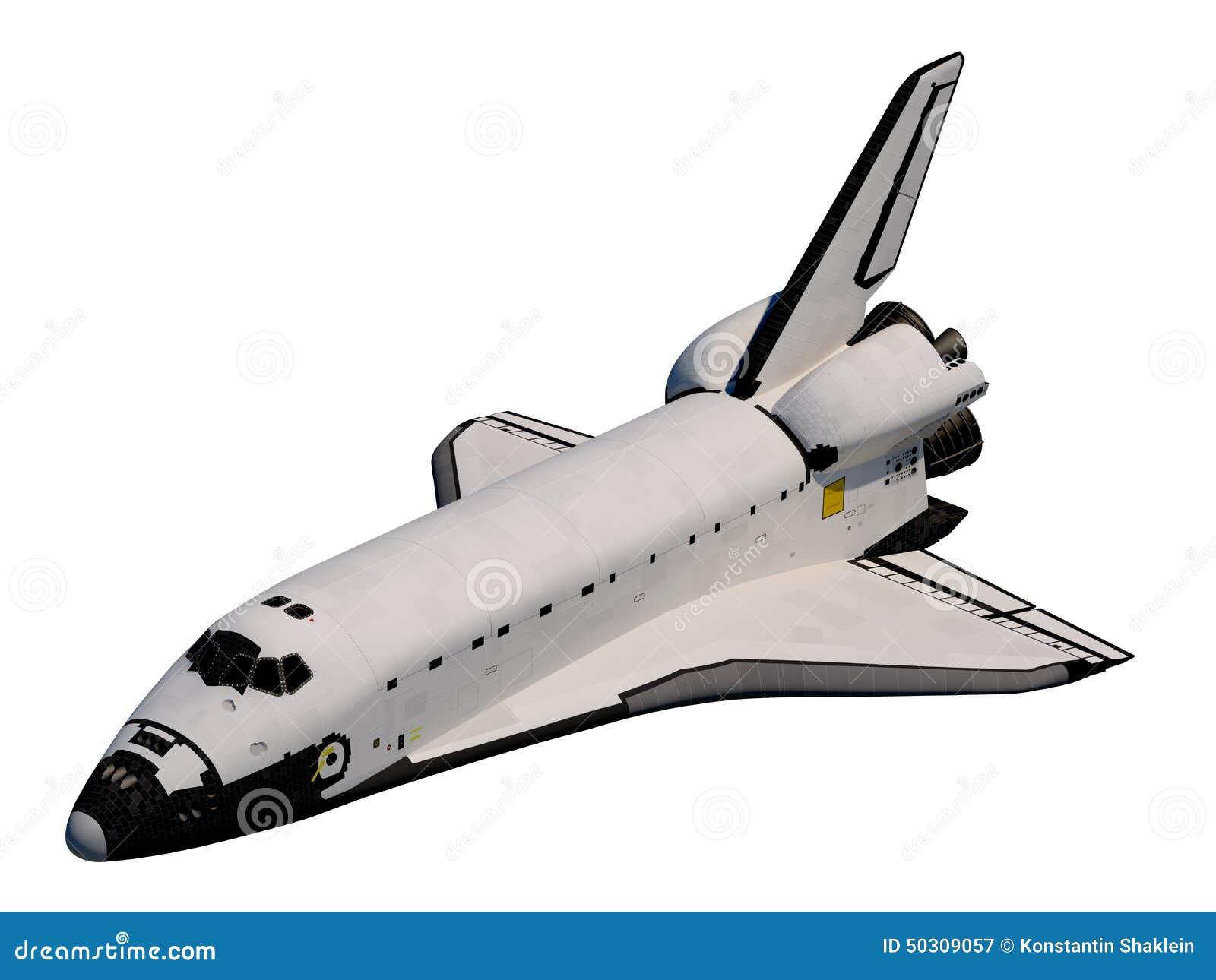 Navette spatiale orbiter