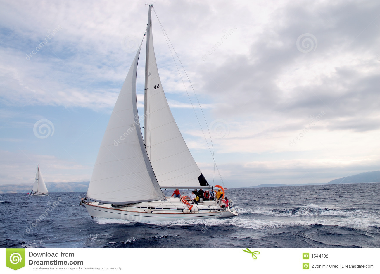 Navigação