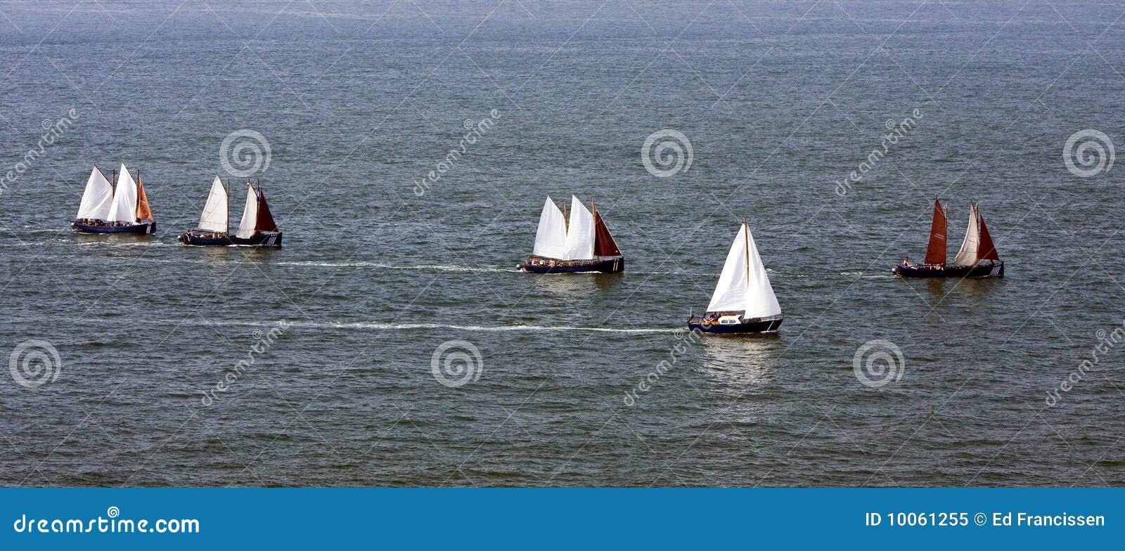 Navigação no mar