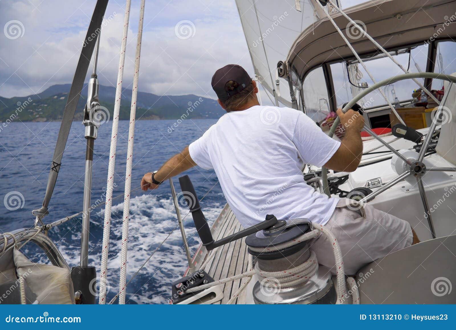 Navigação nos tropics
