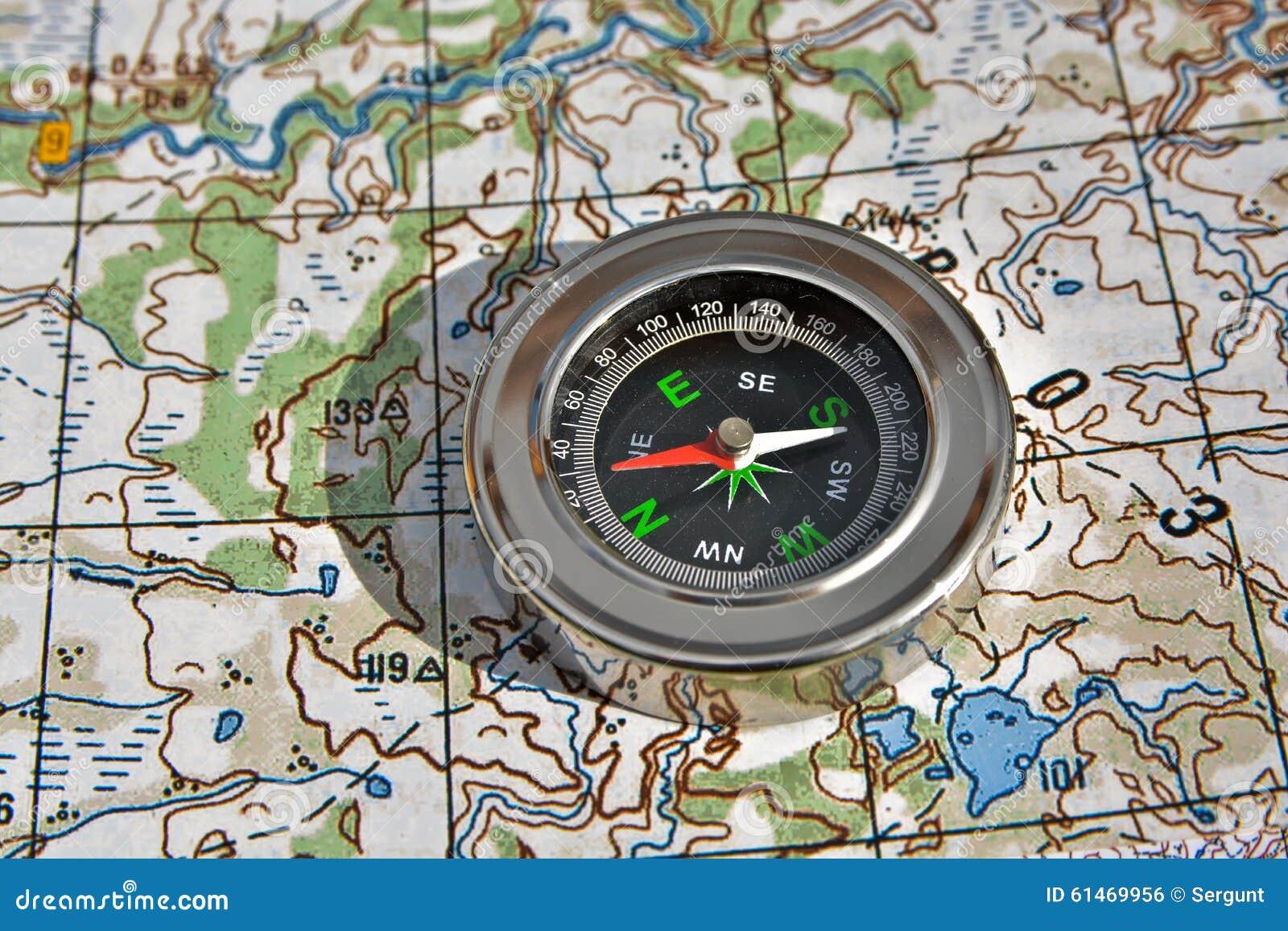 Map and compass navigation pdf