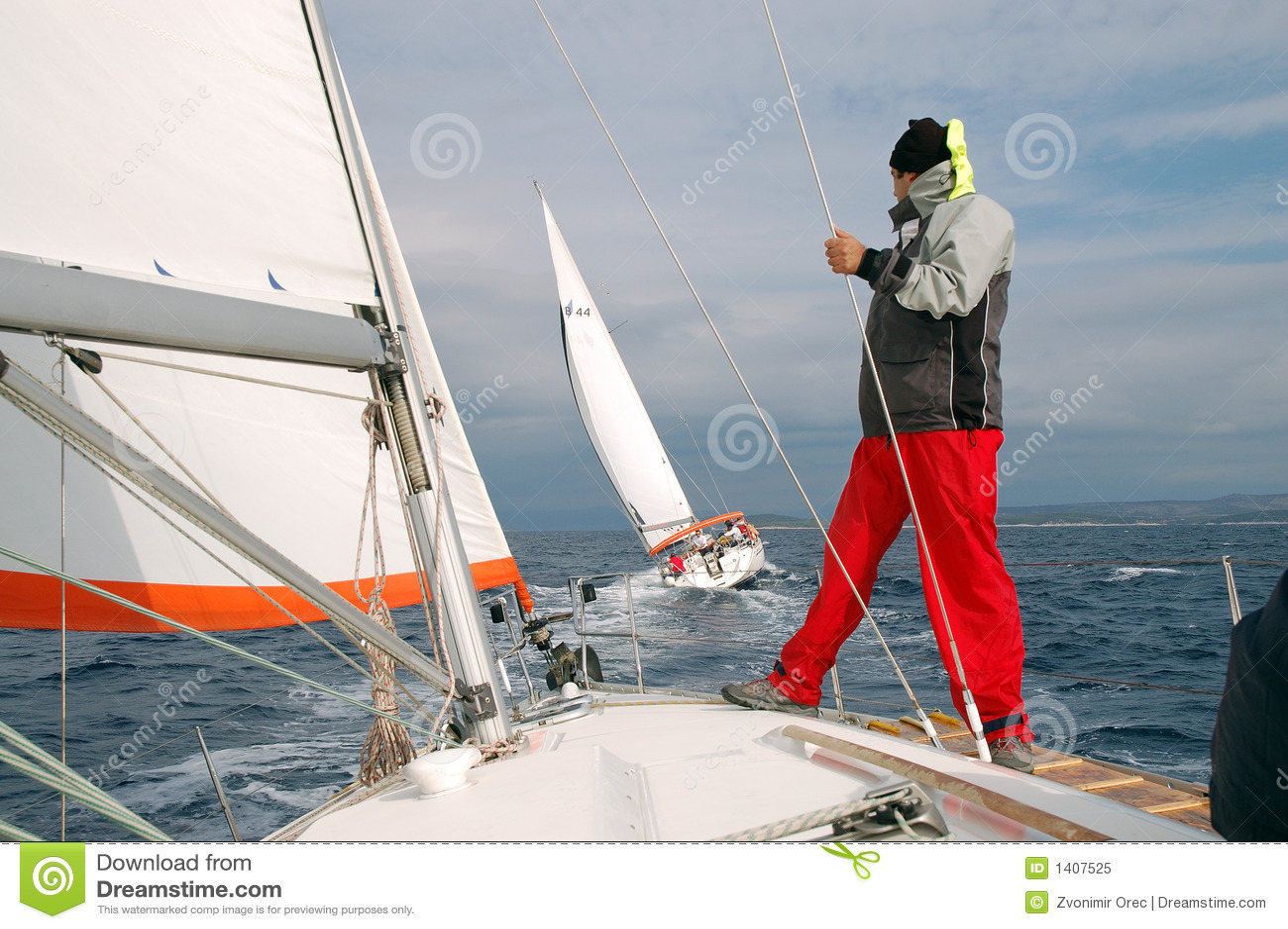 Navigation d III