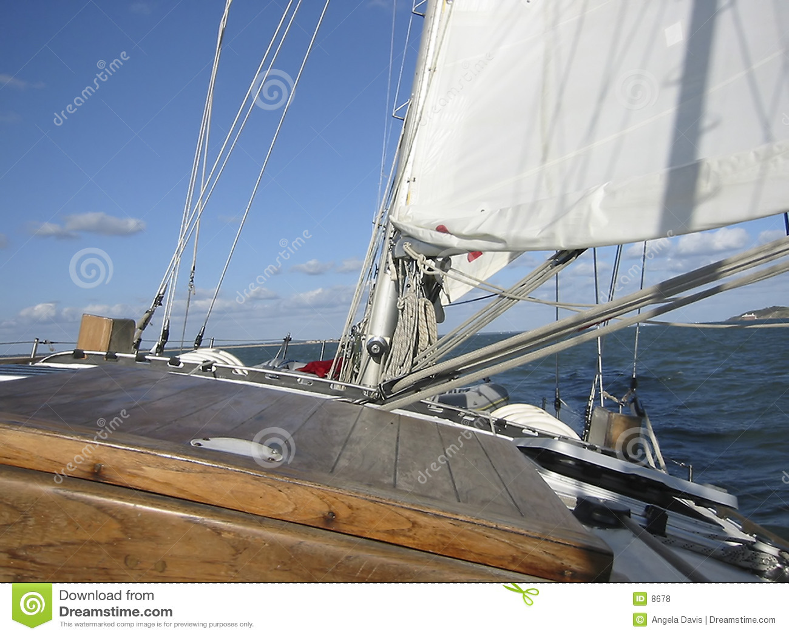 Navigation de 3